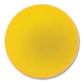 Lunasoft Cabochon Round 24mm Lemon