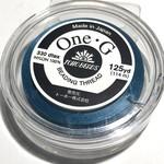TOHO One-G Thread Blue 125 yd
