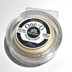 TOHO One-G Thread Cream 125 yd