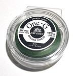 TOHO One-G Thread Green 125 yd