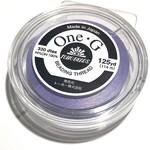 TOHO One-G Thread Light Lavender 125 yd