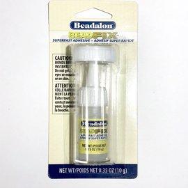 BEADFIX Superfast Adhesive 10g