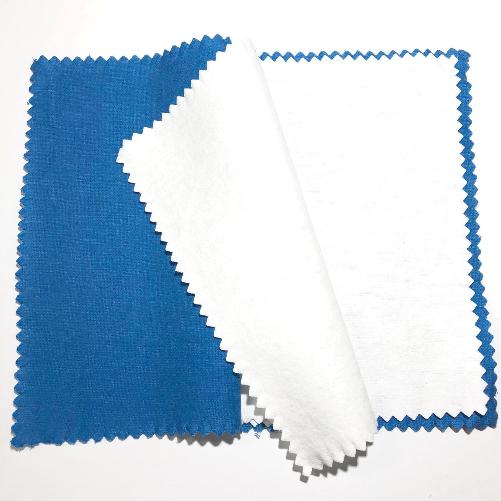 Jewelry Polishing Cloth 2-Sided