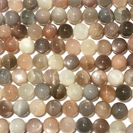 MOONSTONE Natural Colours 10mm Grade A