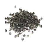 TOHO Hex 8-0 Nickel 20g Tb