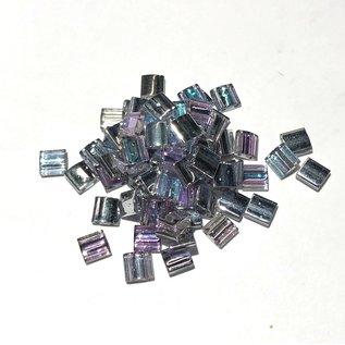 MIYUKI Tila Transparent Light Vitrail Crystal 10g