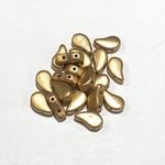 PaisleyDuo Bronze Pale Gold 22g