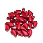 PaisleyDuo Metalust Lipstick Red 22g