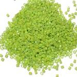 MIYUKI Delica 11-0 Opaque Chartreuse AB 10g