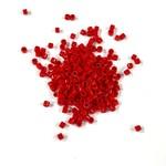 MIYUKI Delica 10-0 Opaque Red 10g