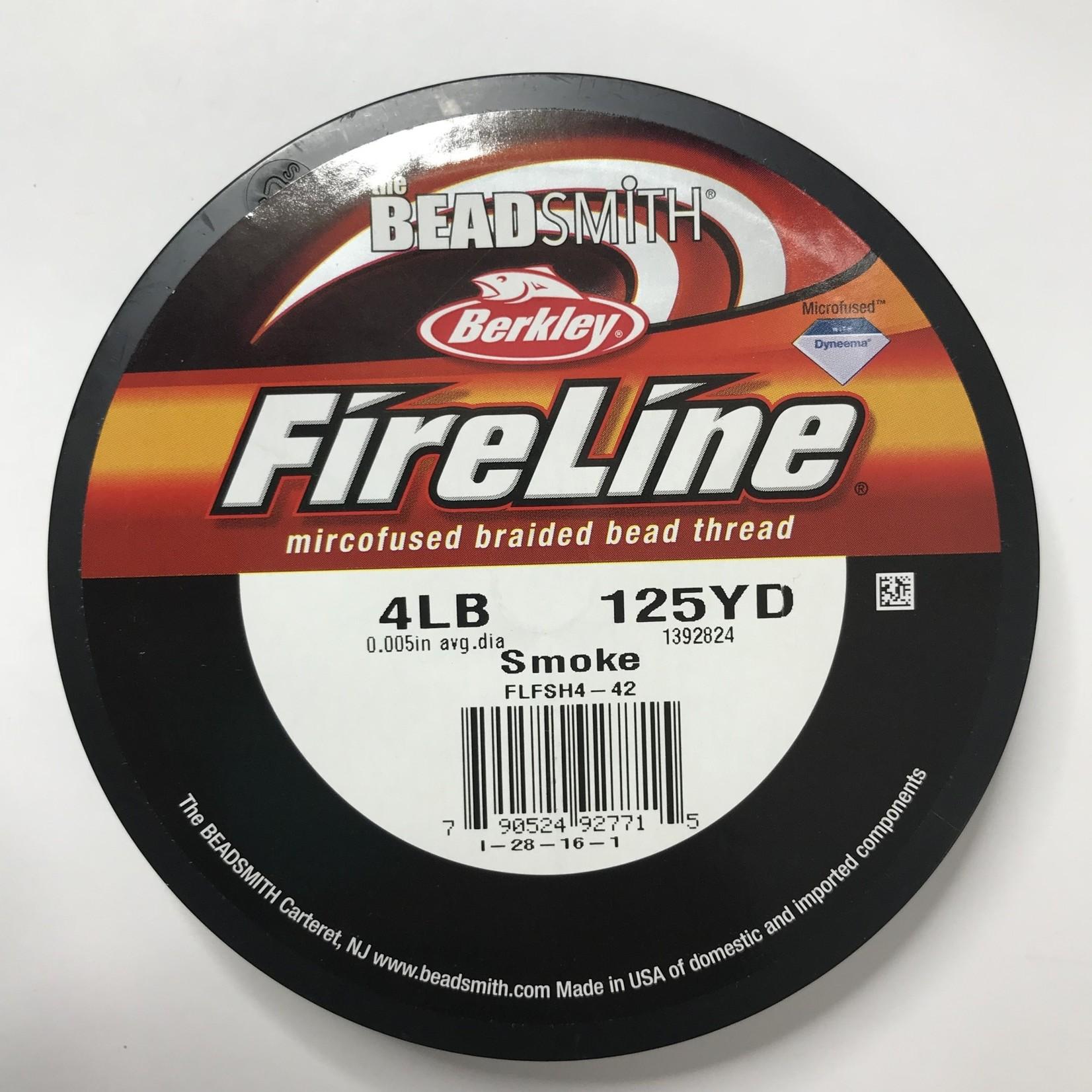 FIRELINE Smoke 4lb 125yd