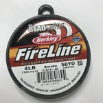 FIRELINE Smoke 4lb 50yd