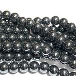 Hematite Beads Round 6mm