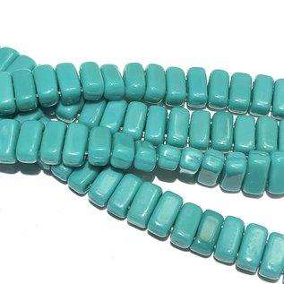 CzechMates BRICKS Persian Turquoise
