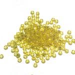 MIYUKI Rocaille 8-0 Silver Lined Yellow 25g