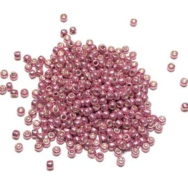 TOHO Round 11-0 Galvanized Pink Lilac 22.5g