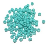 TOHO Round 6-0 Opaque Turquoise 22.5g