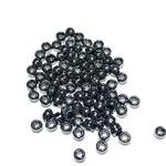 TOHO Round 6-0 Metallic Hematite 22.5g