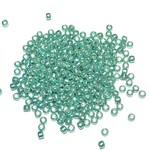 TOHO Round 8-0 Galvanized Green Teal 22.5g