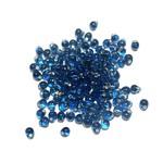 MIYUKI Drop Silver Lined Capri Blue 10g