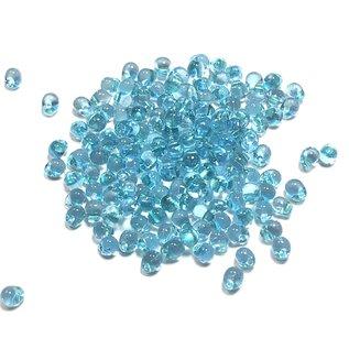 MIYUKI Drop Sparkling Aqua Green 10g