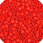 MIYUKI Delica 11-0 Red Vermillion 10g