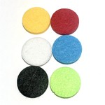Replacement Diffuser Locket Pads 6/pkg