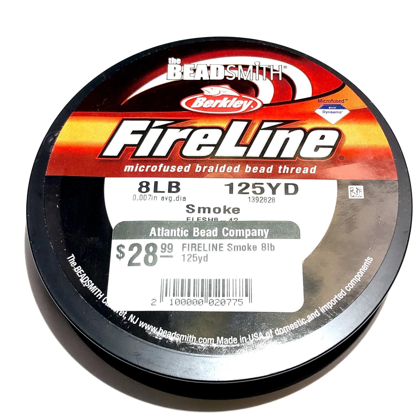 FIRELINE Smoke 8lb 125yd