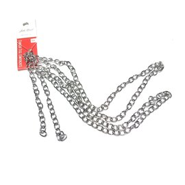 CHAIN Stainless Steel 6.9x5mm Links Rolo 1m