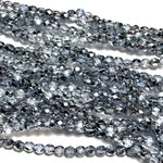 Firepolish Metallic Ice Crystal Sky 4mm