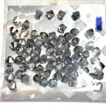 Preciosa Crystal 6mm Bicone Crystal Volcano 72pcs