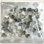 Preciosa Crystal 6mm Bicone MIX Apparition 72pcs