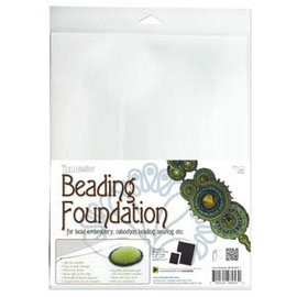 Beading Foundation Mix 8.5x11 inch - 1pc