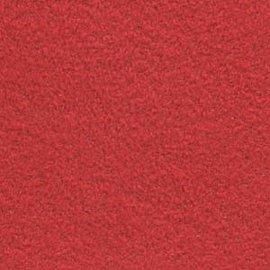 "UltraSuede Scoundrel Red 8.5"" x 8.5"""