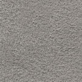 "UltraSuede Silver Pearl 8.5"" x 8.5"""