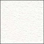 """UltraSuede White 8.5"""" x 8.5"""""""