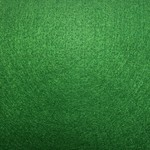 "Nicole's Bead Backing 9"" x 6"" Leaf Green"