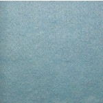"Nicole's Bead Backing 12"" x 9"" Powder Blue"