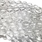 Natural QUARTZ Crystal 6mm Grade A Round