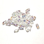 StormDuo Crystal AB 80pcs