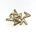 Potomac Exclusives Ava® Aztec Gold 20 pcs