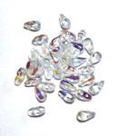 DropDuo® Crystal Full AB 120pcs