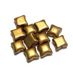 WibeDuo® Brass Gold 25pcs