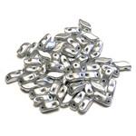 StormDuo Aluminium Silver 80pcs