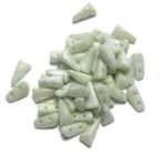 Vexolo® Alabaster Mint Luster 50pcs