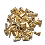 Vexolo® Aztec Gold 50pcs