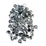 Preciosa 4mm Bicone Crystal Vitrail Light 144pcs