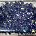 Preciosa Preciosa Crystal 4mm Bicone Tanzanite AB 144pcs