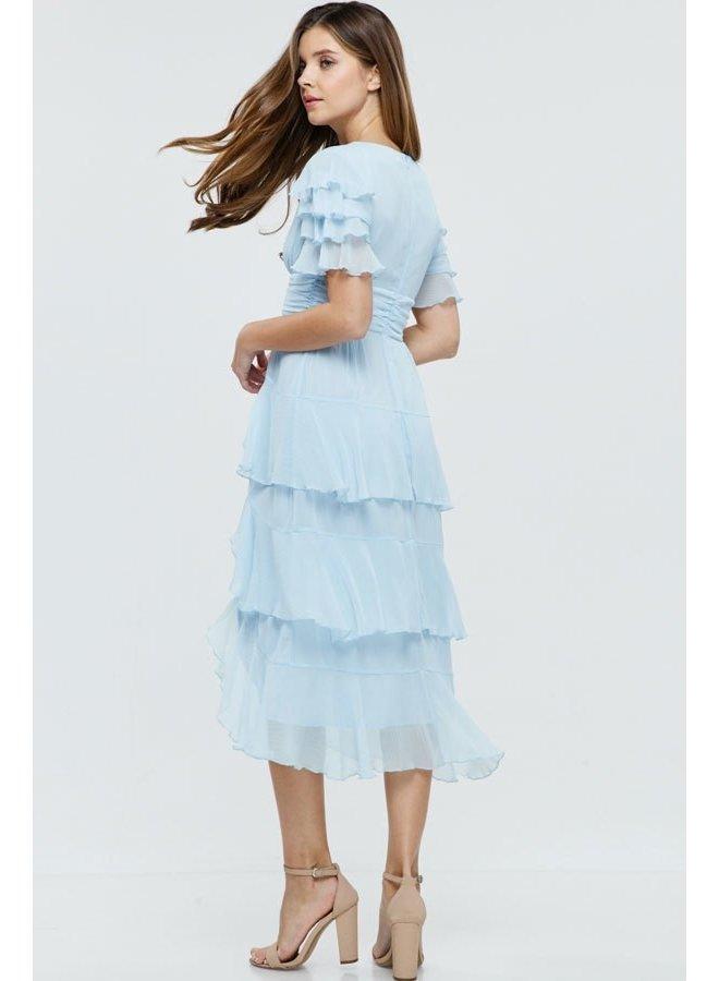 Celestine Dress