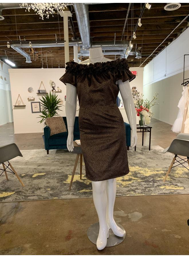 Park Avenue Dress